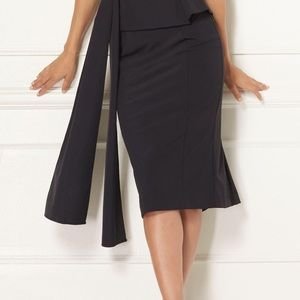 Eva Mendes New York & Co. Joana Pencil Skirt